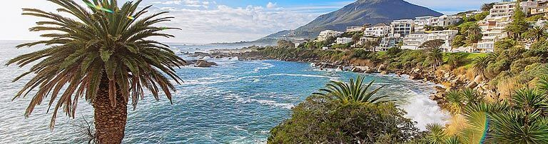 Camps Bay & Surrounding Accommodation banner